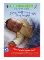 Buy Happy Kids - Child Care Guides Sleeping Through the Night