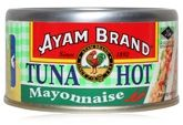 Ayam Tuna Hot Mayonnnaise