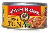 Ayam Tuna Curry