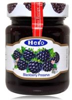 Hero Blackberry Preserve Jam