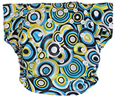 Bum Chum Cow Boy Cloth Diaper