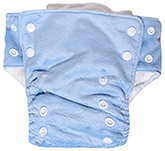 Bum Chum Natural Cloth diaper