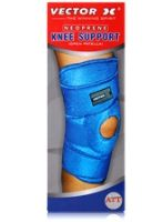 VECTOR X Neoprene Knee Support Open Patella