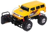 New Bright R/C Hummer H3 Radio Control