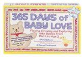Buy 365 Days Of Baby Love
