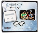Mitashi - Game In Xplode NX Have Fun With This Exciting Gaming Console