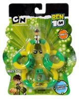 Ben 10 - Tangle 5 Years+, Twist and turn to relieve stress!