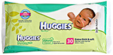 Huggies - Baby Wipes