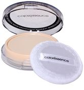 Coloressence Compact Powder - CP 4 Pinkish Beige