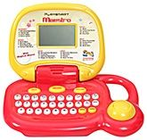 Mitashi  -  Play Smart Maestro Laptop The learning toy enhances your children's general kn...