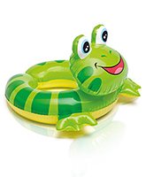 Intex - Animal Split Ring Turtle