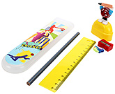 Buddyz -  Figurine Fun Pencil Box