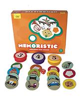 Buy Clever Cubes - Memoristics