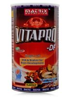 Matrix Nutrition Vitapro DF Protein Supplement - Cardamom Flavour