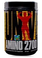 Universal Nutrition Amino 2700 Sustained Release Amino Acid Supplement