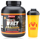 Matrix Nutrition 100% Whey Protein Dietary Supplement - Chocolate Flavour
