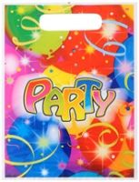 Buy Riethmuller - Party Loot Bags Balloon Party