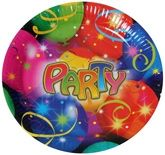 Riethmuller- Party Plates