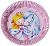 Riethmuller - Plates Sweet little Princess 