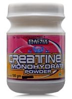 Matrix Nutrition Creatine Monohydrate Powder