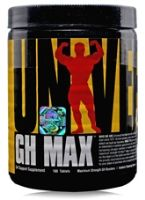 Universal Nutrition GH Max Support Supplement
