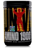 Universal Nutrition Amino 1900 Amino Acid Supplement