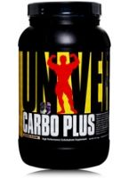 Universal Nutrition Carbo Plus High Performance Carbohydrate Supplement - Natural Flavor