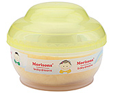 Buy J.L.Morison - Yellow Baby Dream Premium Powder Puffs