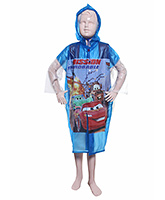 Fanatic - Disney Pixar Cars Raincoat