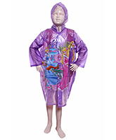 Fanatic - Disney Princess Raincoat