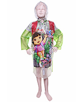 Fanatic - Dora Rainwear