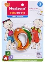 Buy Morisons Baby Dreams - Water Filled Toy Teether Mango