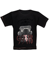 T-Shirt - Vintage Car Club