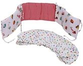 Abracadabra - Cradle Bedding Set