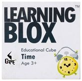 Learning Blox - Time Educational Cube