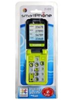 Zephyr Starter Smart Phone - Lime green