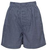 Boxer Shorts - Navy Blue