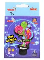 Simba - Pick A Trick - Mini Series Kit 3 7 Years+, Make Your Little One A Little Magician