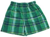 Boxer Shorts - Checks Print