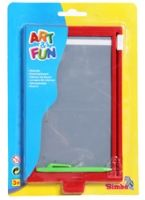 Simba - Art & Fun Plastic Magic Drawing Board