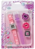 Simba - Steffi Girls Digital Watch Set