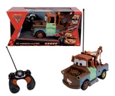 Disney Pixar Cars - RC Mission Mater 1:16  Radio Controlled Car