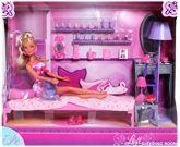 Simba - Steffi Love Loft Sleeping Room - 3Years+