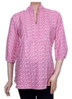 Uzazi - Maternity Wear Casual Wear Quarter Sleeve Top - Medium