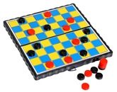 Simba Games & More - Draughts