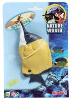Simba - Nature World Fish Yellow