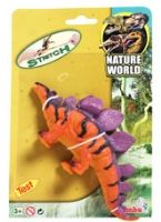 Simba - Nature World Dinosaurs Violet Orange