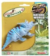 Simba - Nature World Dinosaurs Blue