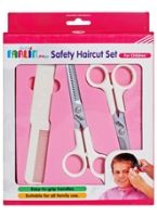 Farlin - Safety Haircut Set For Children