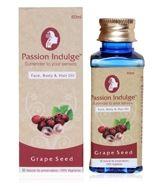 Passion Indulge - Grape Seed Oil